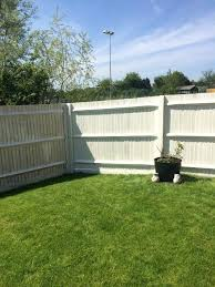 white fence. White Fence Paint Home Depot