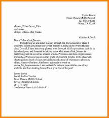 Personal Letter Format Template Choice Image Letter Format Formal