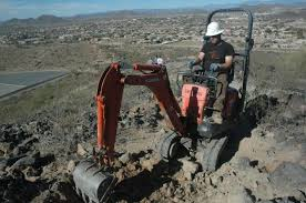 Idaho-based contractors help TCP with trail   News   glendalestar.com