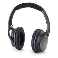 bose headphones noise cancelling. bose® quietcomfort® 25 acoustic noise cancelling® headphones bose cancelling t