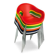 white stackable plastic chairs. Cool Inspiration Stackable Plastic Chairs 10 Images About Stack On Pinterest White