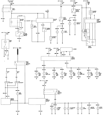 toyota pickup wiring diagram toyota wiring diagrams online 1989 toyota pickup wiring diagram