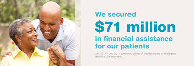 we secured 71 million in financial istance for our patients jan