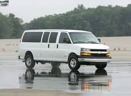 All Chevy 99 chevy express : Chevrolet Express Reviews | Chevrolet Express Price, Photos, and ...