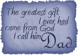 60 Best Father Quotes Short Fathers Day Sayings Golfiancom