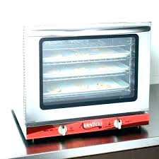 large capacity 6 slice digital convection toaster oven black polished stainless oster extra manual