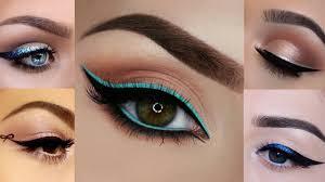 татуаж стрелок как сделать глаза выразительнее без ежедневных усилий