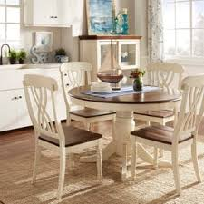 Kitchen  Magnificent Oak Farmhouse Table White Farm Table Country Style Table And Chairs