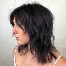 The Shag Haircut Is The Latest Trend Of 2019 Hair Adviser