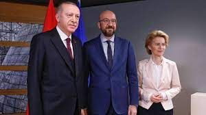 von der Leyen worried after meeting Erdogan – nevertheless, the EU is  making concessions and is probably investing money – Pledge Times