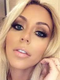aubrey o day cat eye makeupglam makeupbeauty makeuphair