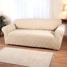 stretch sofa slipcover double diamond stretch sofa cover view 1 stretch sofa covers argos