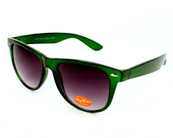 Sunglasses London Design London Design W2201 Transgreen