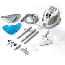VAX pact Steam Cleaner