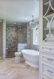 high rise palace ivory shower tile ideas