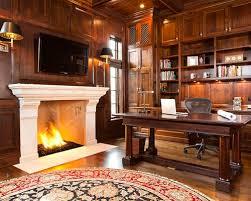 Limestone Fireplace Surround  HouzzHouzz Fireplace