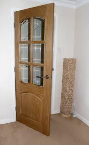 interior oak doors photo 20