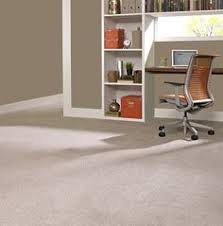 carpet for home office. Exellent Carpet A Light Neutral Plush Carpet Is A Great Base For Fun Decor In Your Home  Office With Carpet For Home Office N