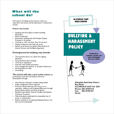 Student Brochure Template Bullying Brochure Template 11 Free Pdf Documents Download Free