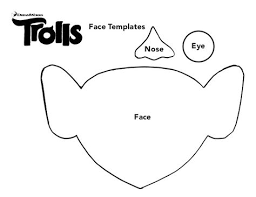 Bolo Template Pin On Crafts