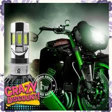 Đèn pha led 6 tim M02E-RTD 35w siêu sáng gắn pha xe máy Thanh Khang  001000014 | Đèn trợ sáng