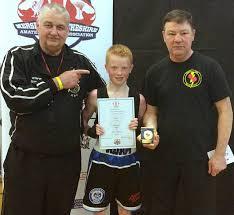 Rochdale News | Sport News | Adam Earnshaw into national schoolboy  semi-finals - Rochdale Online