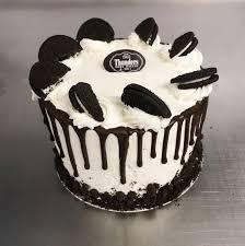 Oreo Chocolate Drip Cake Thunders Bakery
