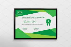 certificate templates to design stunning awards creative certificate template