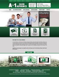 Web Design Murfreesboro Website Design Pay Day Loan Business Visionefx Web Design