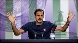 Wimbledon 2021: Federer on Olympics: It ...