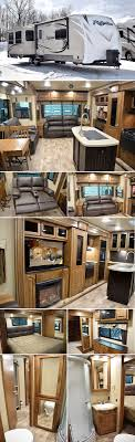 Engineered with the same uncompromised high-end style, convenience,  towability and legendary Grand Design RV q