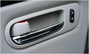 lock car door. How To Fix Car Door Lock Stuck? O