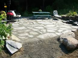 engaging images of fieldstone patio for your inspiration drop dead gorgeous home outdoor living space fieldstone flagstone patios g20 flagstone