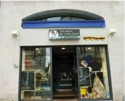 Un Bain Au Chocolat Pâtisserie 4 Rue Saint Vincent 40100 Dax