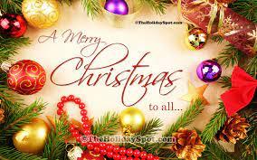 christmas wallpaper downloads Download ...