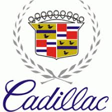 cadillac logo 2015. behind the badge where cadillac got its crest and ducks logo 2015