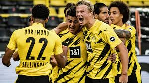 While speaking to goal.com in association with gentingbet, louis saha said that any team, including a big club like manchester united, will struggle to sign a player of erling haaland's calibre. Bundesliga Erling Haaland Borussia Dortmund Can Be Even Better Without Jadon Sancho