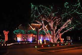 Christmas Lights Viewing Dallas 10 Best Holiday Light Displays In Dallas Fort Worth