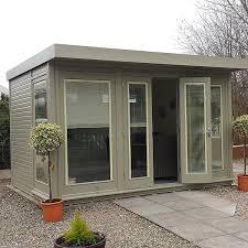 home office in garden. Garden Office Woodcote Buldings 3 Home In I