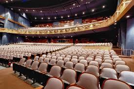 Allen Isd Performing Arts Center Seating Chart Allen Cvb Tx Official Website