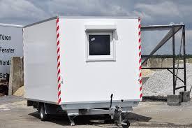 Bauwagen Neu In Unserem Angebot