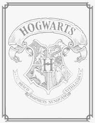 Small Picture Free Harry Potter Coloring Pages Coloring Home Coloring Coloring