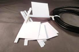 Wholesale Write On Twist Ties Twist Ties Wholesale Flag Twist Ties