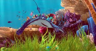 best pixar trivia finding nemo with lamp fish nemo
