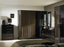 bedroom furniture black gloss. Create An Exotic Look To Your Bedroom With High Gloss Furniture Black