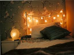 decoration: Winsome Bedroom With Fairy Room Decor Theme With Nice Bed Made  Of Stainless Steel