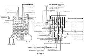 chevrolet astro 1992 1993 wiring diagrams fuse box chevrolet astro 1992 1993 wiring diagrams fuse box