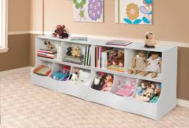 2 Compartment Cubby