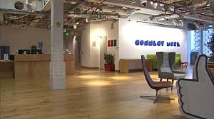 facebook office interior. Interior Shots Of Facebook\u0027s London Offices With Open Plan Office Areas And Staff Sat Chatting Facebook I