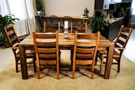 dining room sets for sale in chicago. ridge reclaimed barn wood dining table kitchen toronto round: full size room sets for sale in chicago t